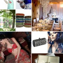 {Inspiration Board – All Crystallized!}