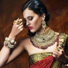 {Art Karat – The Paheli Collection}