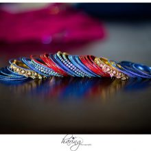 {Real Wedding – Neha + Praveen}