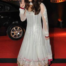 {Evening wear inspirations from bollywood – V}