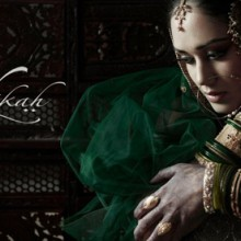 {Tanishq Wedding Collection – NIKAH}