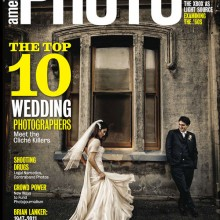 {Dina Douglass named Top 10 Wedding Photogs in the World}