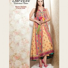 {Bareeze – Spring/Summer Collection}