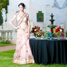 Indian Bridal Inspiration – Fall 2011