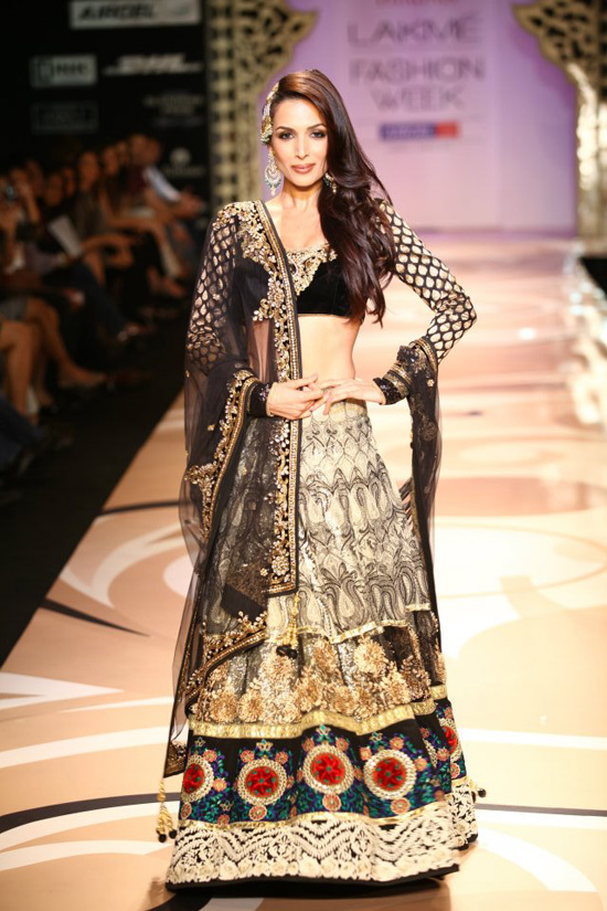 Lakme India Fashion Week Part 1 Or 2
