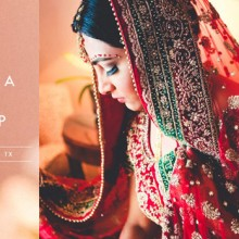 Real Wedding: Meera + Adip (Part 1 of 2)