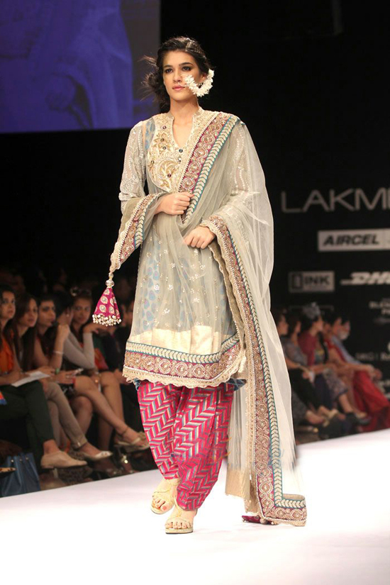 India Lakme Fashion Show Photographer
