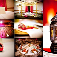 Real Wedding: Rabia + Momin (Part 1 of 2)