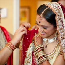 Real Wedding: Chetana + Alkesh (Part 2 of 3)