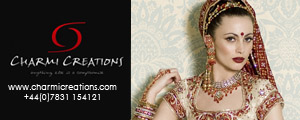 Indian Wedding Fashion