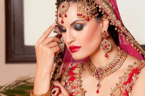 Makeup Inspiration With Nadia Hussain