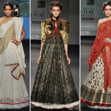 Delhi Couture Week, Part 2