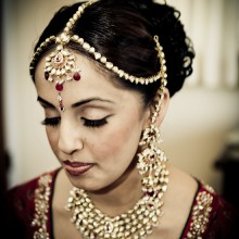 Real Wedding: Sonia + Inderjit (Part 1 of 2)