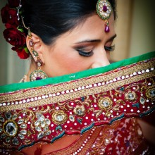 Real Wedding: Nilam & Jetas (Part 1 of 2)