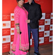 Manish Malhotra's Charity Fashion Show