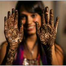 Real Wedding: Nima + Sagar (Part 1 of 2)