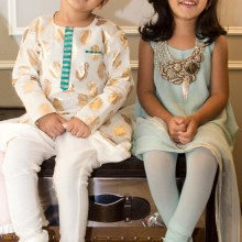 Payal Singhal's Bacha Party Collection