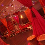 Nisha Chandra Events