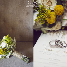 Real Wedding:  Ridhi + Hemal {Part 1 of 2}