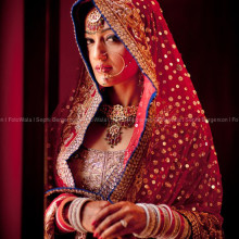 Destination Wedding in Jaipur:  Kiran + Rajiv {Part 2 of 2}