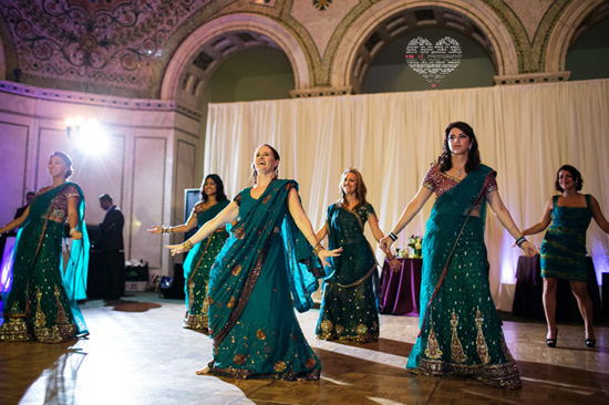 Real Indian Chicago Wedding Rashma Corey