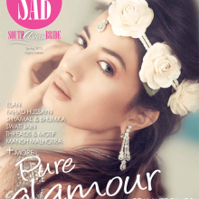 SAB Spring 2013 – Out Now!