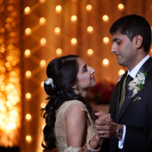 Real South Asian Wedding: Reecha + Amit (Part 2 of 2)