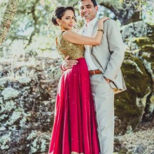 Real Indian Wedding:  Saumil + Neetal (Part 1 of many)
