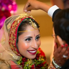 Wedding of Swapna +  Mark – Part 2 of 3