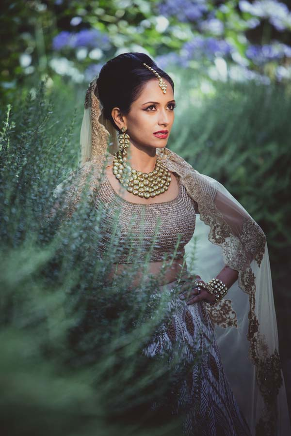 Real Indian Wedding By Iq Photo