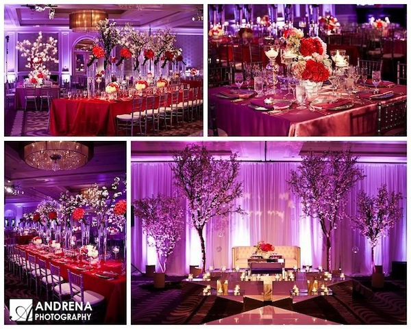 PinkRockEvents - Southern California Indian Wedding Planner
