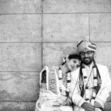 Bijal + Sujal by Anais Events, Part 1