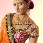 Indian Wedding Makeup Artist_9