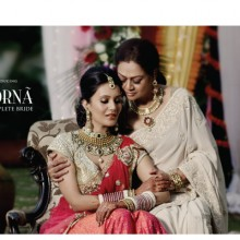 Manubhai Jewellers – The Poorna Collection