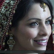 """Marry Me"" Fusion Indian Wedding Trailer Highlights of Urmie + Enrique"