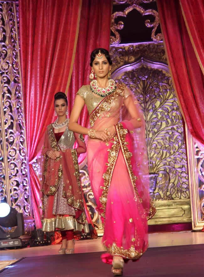 vikram-phadnis-bridal-collection-showcase-event-10