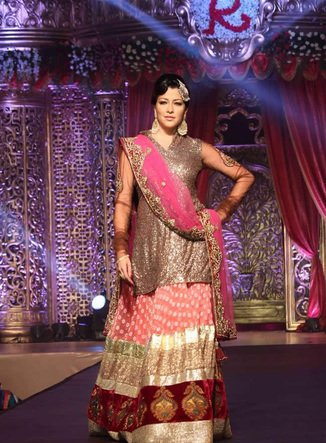 vikram-phadnis-bridal-collection-showcase-event-11