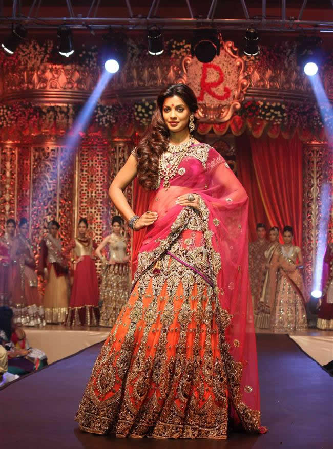 vikram-phadnis-bridal-collection-showcase-event-12