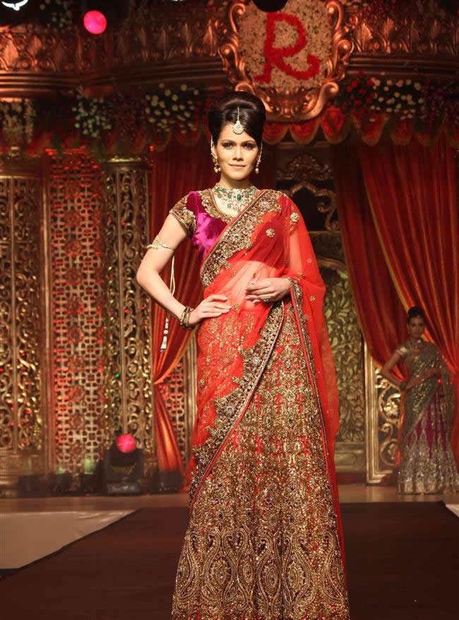 vikram-phadnis-bridal-collection-showcase-event-13