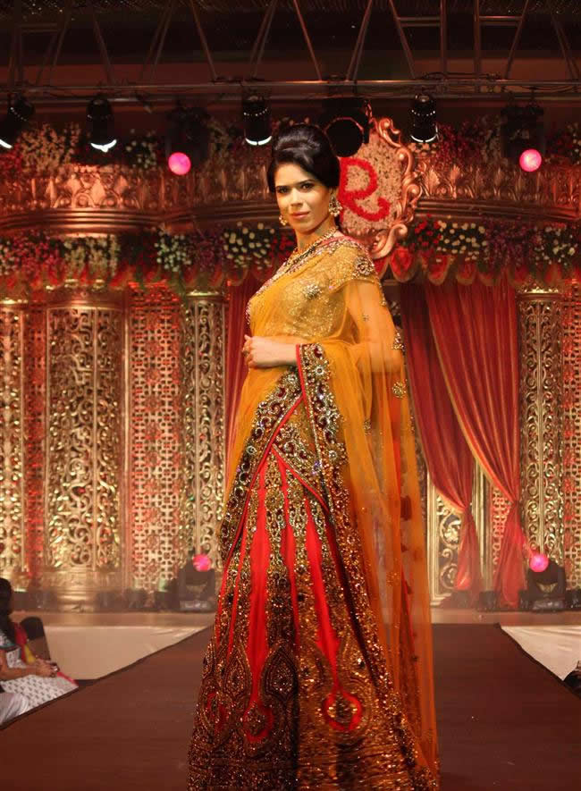 vikram-phadnis-bridal-collection-showcase-event-14