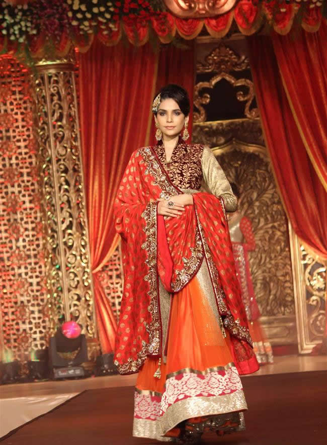 vikram-phadnis-bridal-collection-showcase-event-17