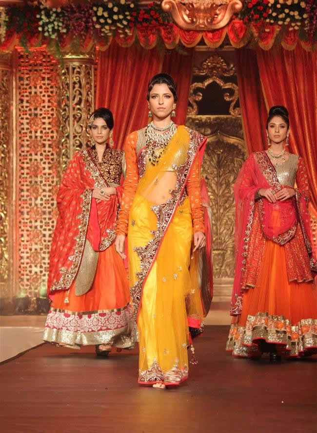 vikram-phadnis-bridal-collection-showcase-event-18