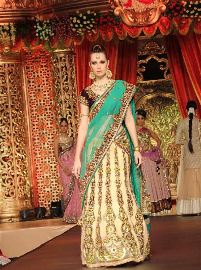 vikram-phadnis-bridal-collection-showcase-event-21
