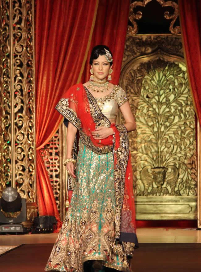 vikram-phadnis-bridal-collection-showcase-event-24