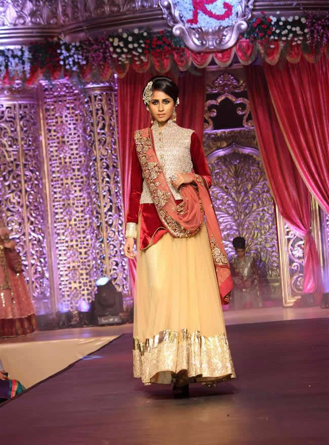 vikram-phadnis-bridal-collection-showcase-event-8