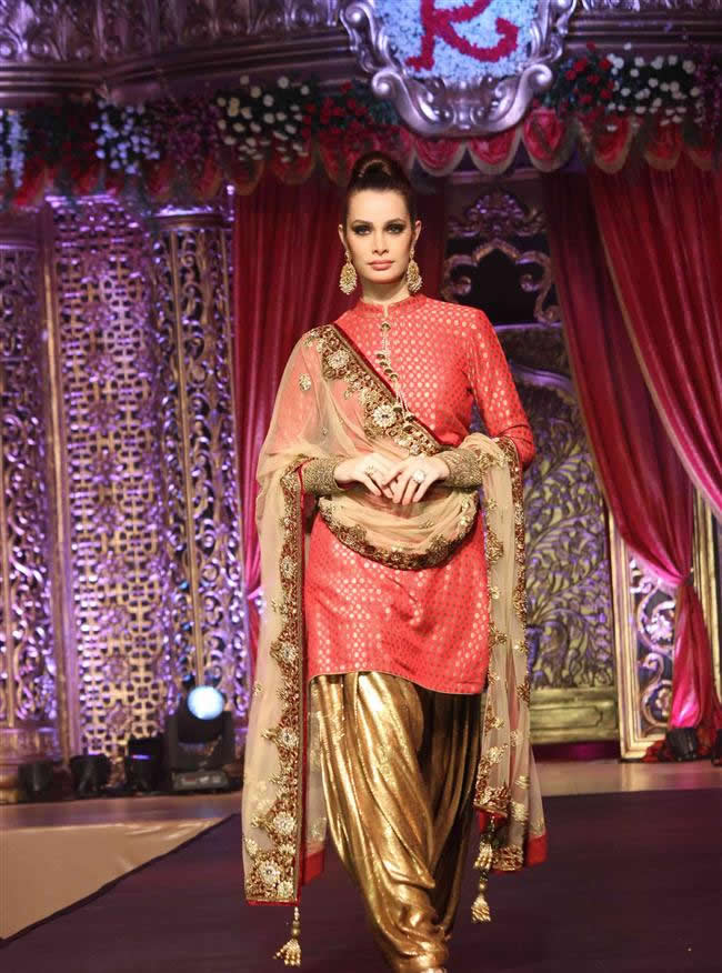 vikram-phadnis-bridal-collection-showcase-event-9
