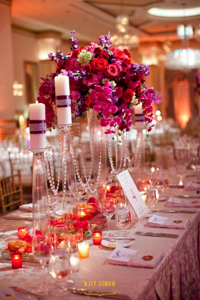 Wedding decorator romantic decoration indian wedding decorator deena kunal decor by new york indian wedding decorator junglespirit Image collections