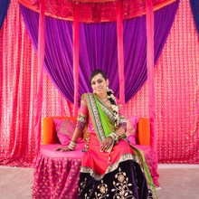 Priyanka + Yash :: Binita Patel Photography, New England Indian Wedding Photographer, Part 1