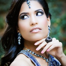 Flawless Beauty by Pauline – Indian Wedding Makeup Artist