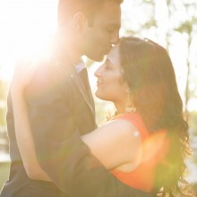 Engagement Session:  Neesha + Kavan by R.A.G.artistry